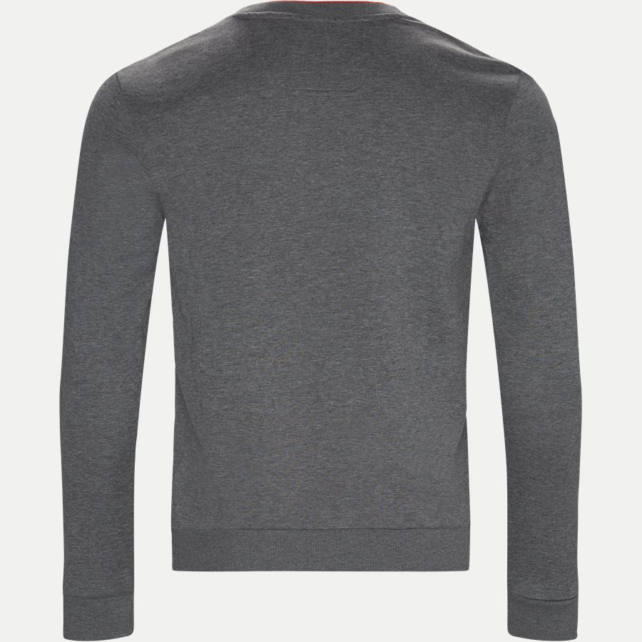 50399391 SALBO - Salbo Sweatshirt - Sweatshirts - Slim - KOKS - 2