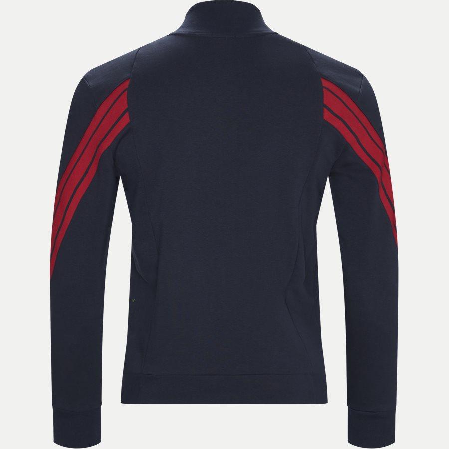 50404427 SKAZ1 - Skaz 1 Sweatshirt - Sweatshirts - Regular - NAVY - 2