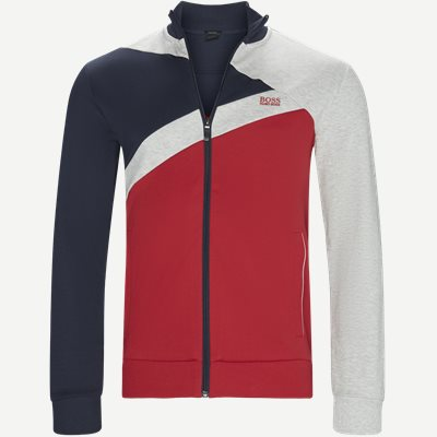 Skaz 2 Sweatshirt Regular | Skaz 2 Sweatshirt | Blå