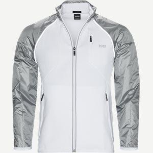 Setachable Sweatshirt Regular | Setachable Sweatshirt | Hvid