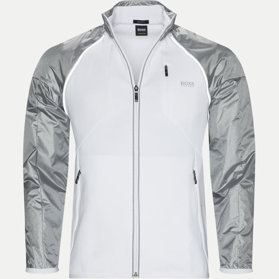 50404406 DETACHABLE - Detachable Sweatshirt - Sweatshirts - Regular - HVID - 1