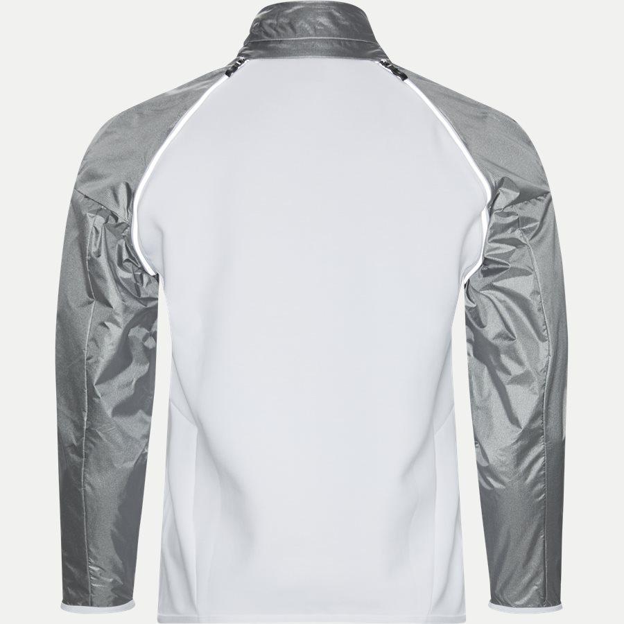 50404406 DETACHABLE - Detachable Sweatshirt - Sweatshirts - Regular - HVID - 2