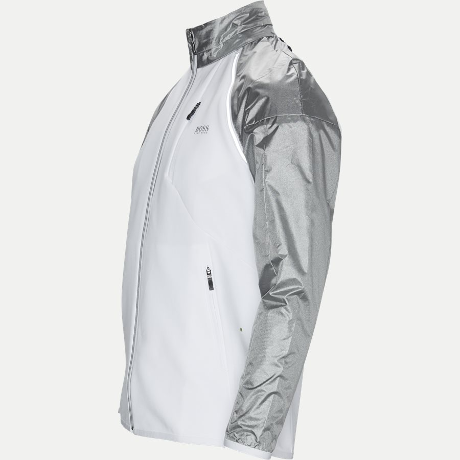 50404406 DETACHABLE - Detachable Sweatshirt - Sweatshirts - Regular - HVID - 3