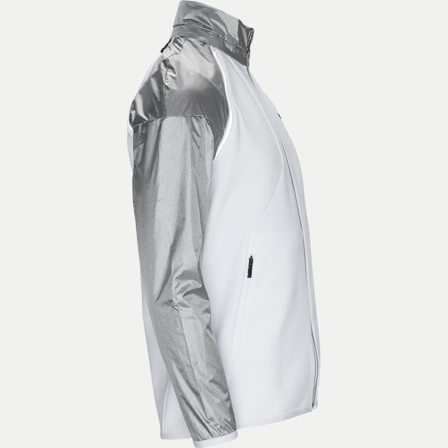 50404406 DETACHABLE - Detachable Sweatshirt - Sweatshirts - Regular - HVID - 4