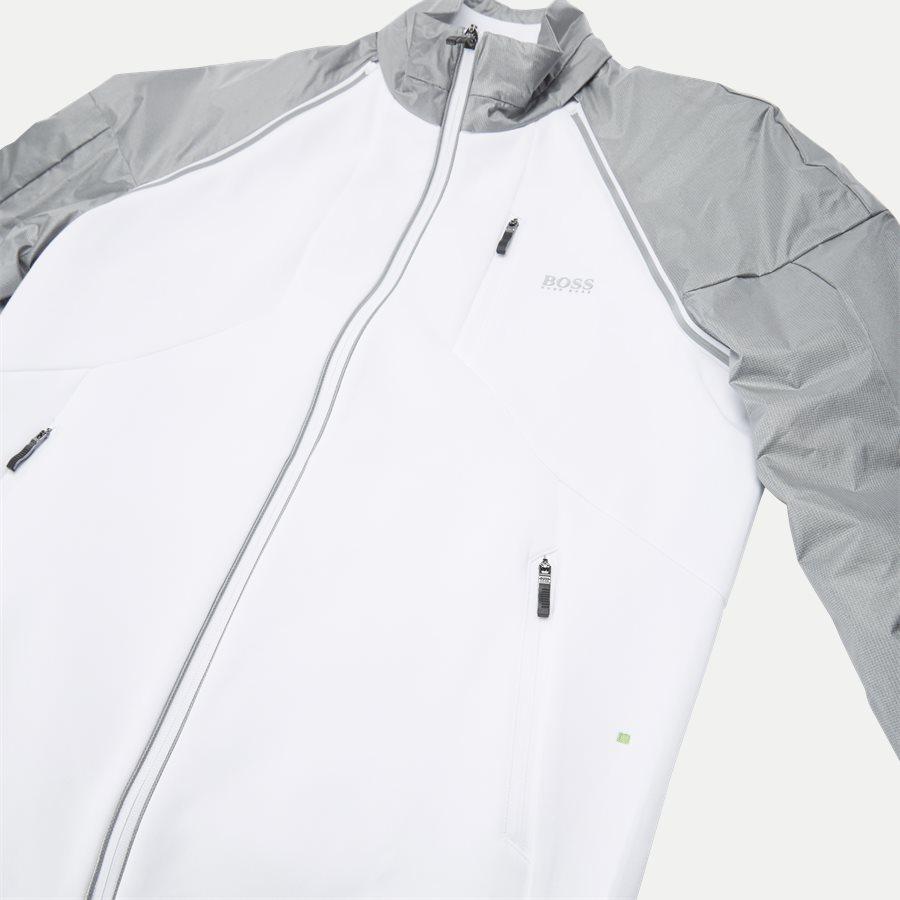 50404406 DETACHABLE - Detachable Sweatshirt - Sweatshirts - Regular - HVID - 5