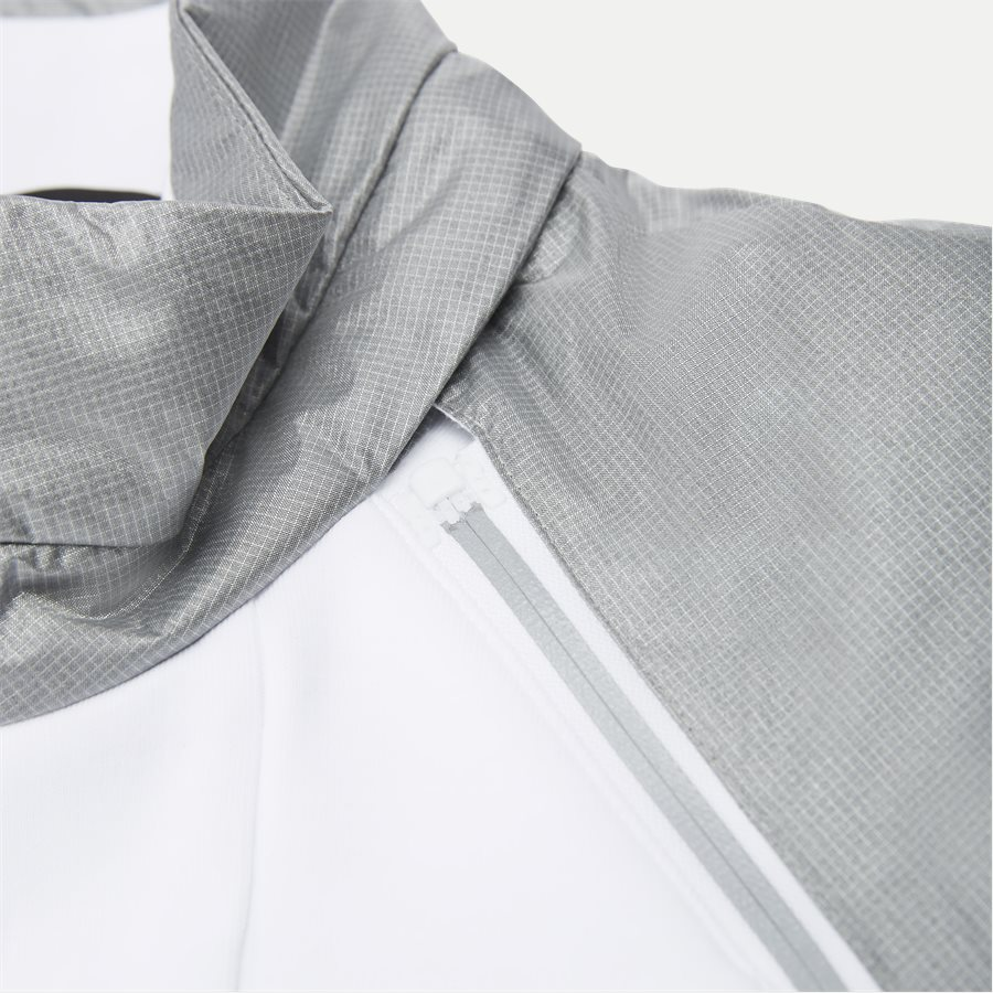 50404406 DETACHABLE - Detachable Sweatshirt - Sweatshirts - Regular - HVID - 8