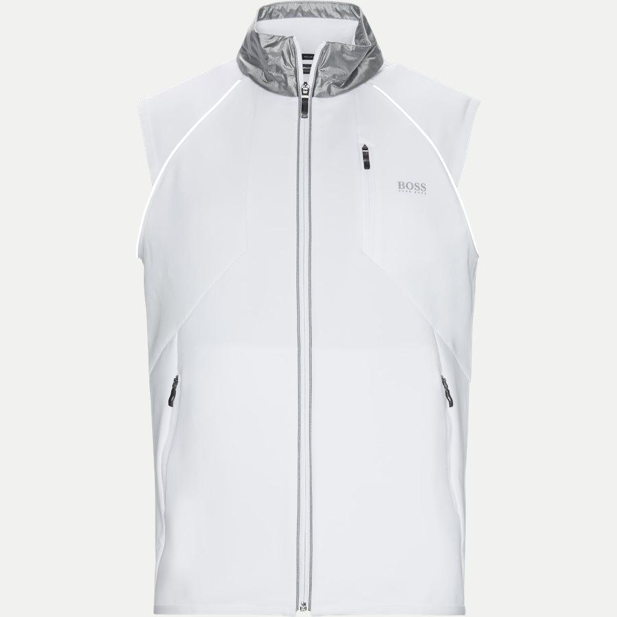 50404406 DETACHABLE - Detachable Sweatshirt - Sweatshirts - Regular - HVID - 10