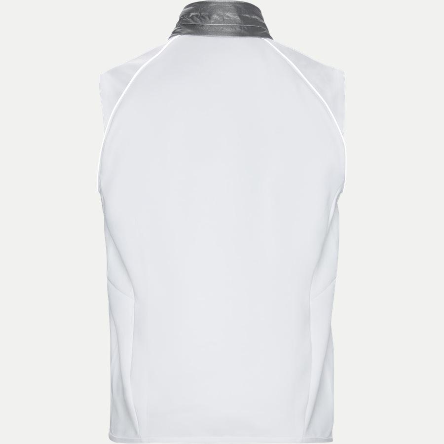 50404406 DETACHABLE - Detachable Sweatshirt - Sweatshirts - Regular - HVID - 11