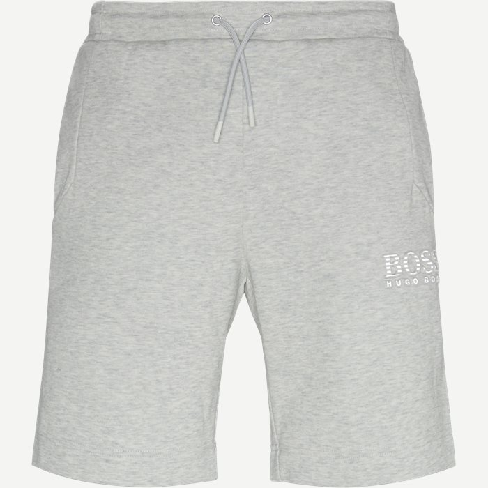 Headlo Shorts - Shorts - Slim - Grå