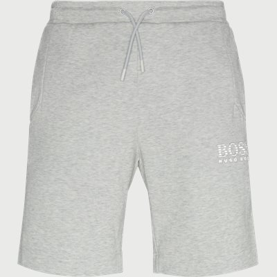 Headlo Shorts Slim | Headlo Shorts | Grå