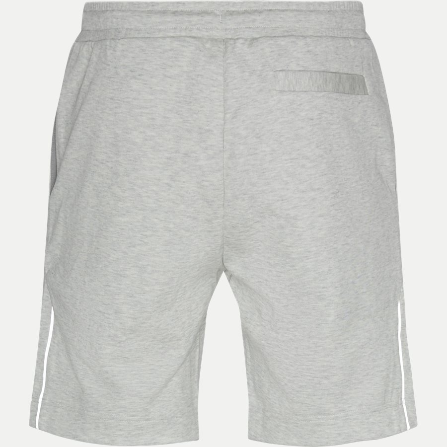 50401525 HEADLO - Headlo Shorts - Shorts - Slim - GRÅ - 2
