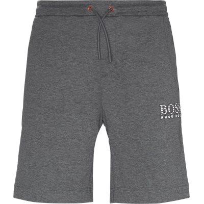 Headlo Shorts Slim | Headlo Shorts | Grå