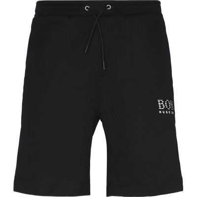 Headlo Shorts Slim | Headlo Shorts | Sort