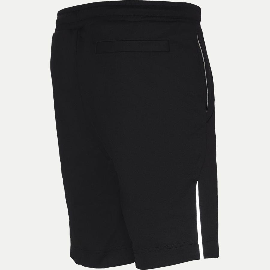 50401525 HEADLO - Headlo Shorts - Shorts - Slim - SORT - 3