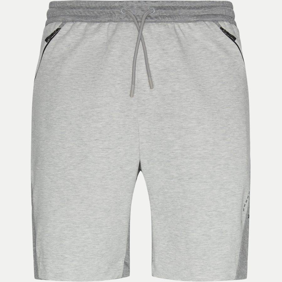 50403538 HSL-TECH - Hsl-Tech Shorts - Shorts - Regular - GRÅ - 1