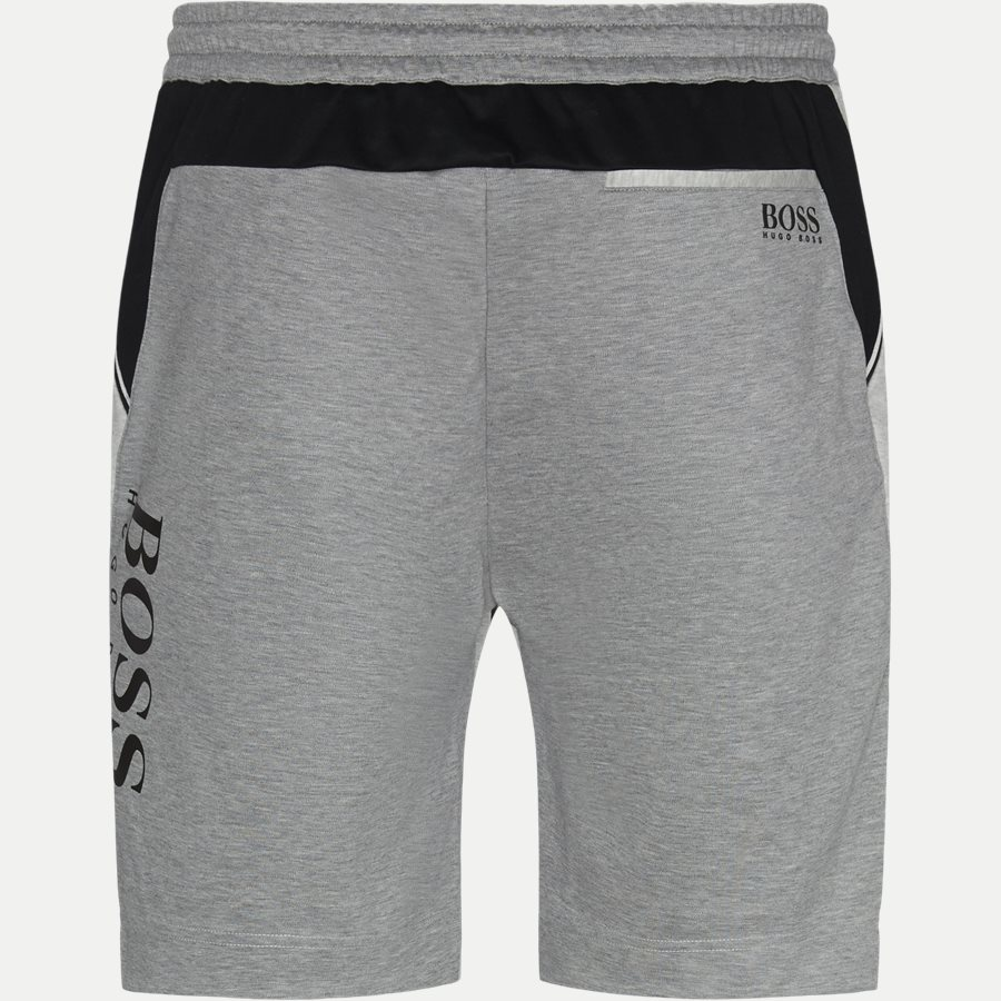 50403538 HSL-TECH - Hsl-Tech Shorts - Shorts - Regular - GRÅ - 2
