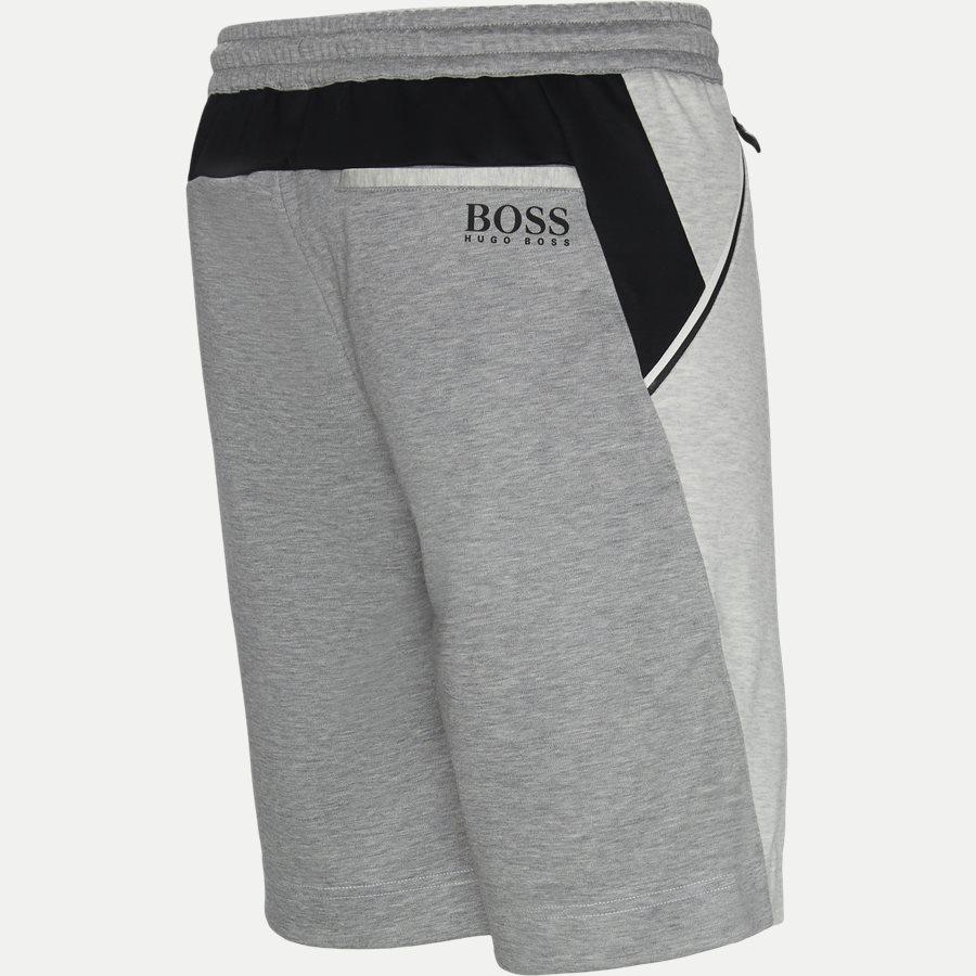 50403538 HSL-TECH - Hsl-Tech Shorts - Shorts - Slim - GRÅ - 3