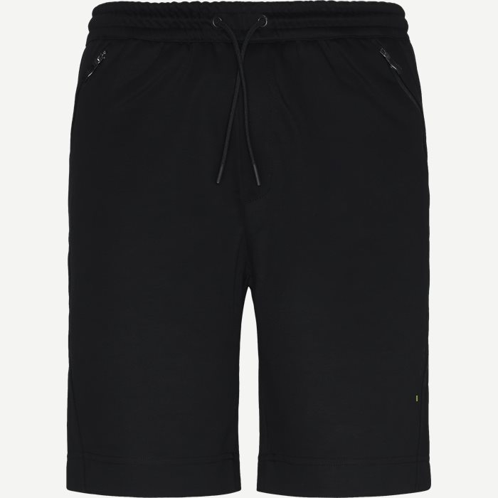 Hsl-Tech Shorts - Shorts - Regular - Sort