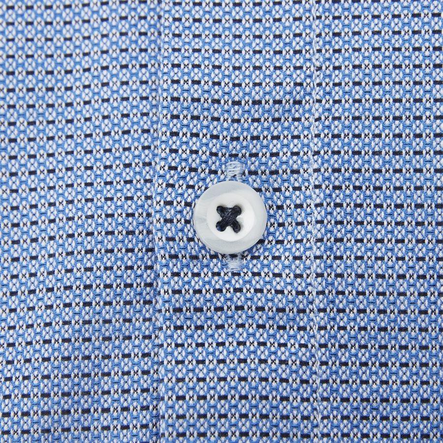 50404629 BRODI_S - Brodi_S Kortærmet Skjorte - Skjorter - Slim - BLÅ - 6