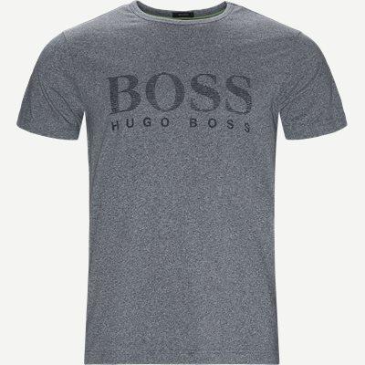 Tee1 T-shirt Regular | Tee1 T-shirt | Blå
