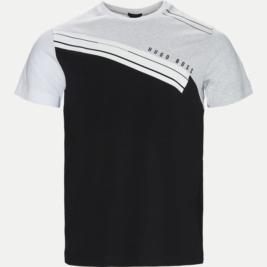 50406036 TEE6 - Tee6 T-shirt - T-shirts - Regular - HVID - 1