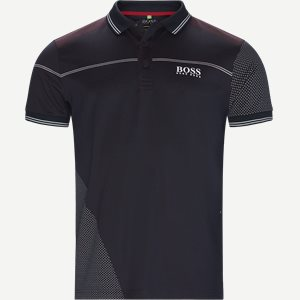 Paddy Pro3 Polo T-shirt  Regular | Paddy Pro3 Polo T-shirt  | Blå