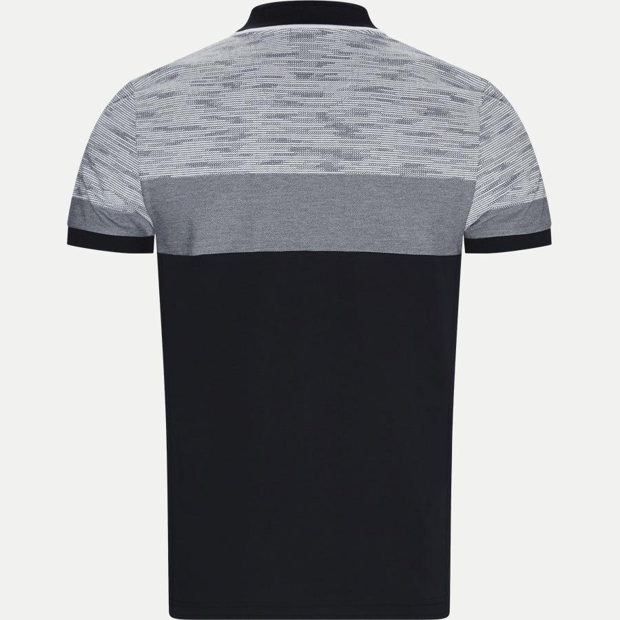 50404265 PAULE 5 - Paule5 Polo T-shirt - T-shirts - Slim - SORT - 2