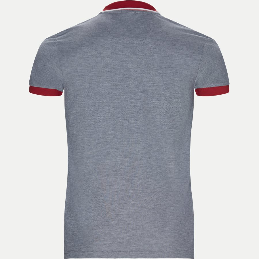 50399185 PAULE 4. - Paule4 Polo T-shirt - T-shirts - Slim - NAVY - 2