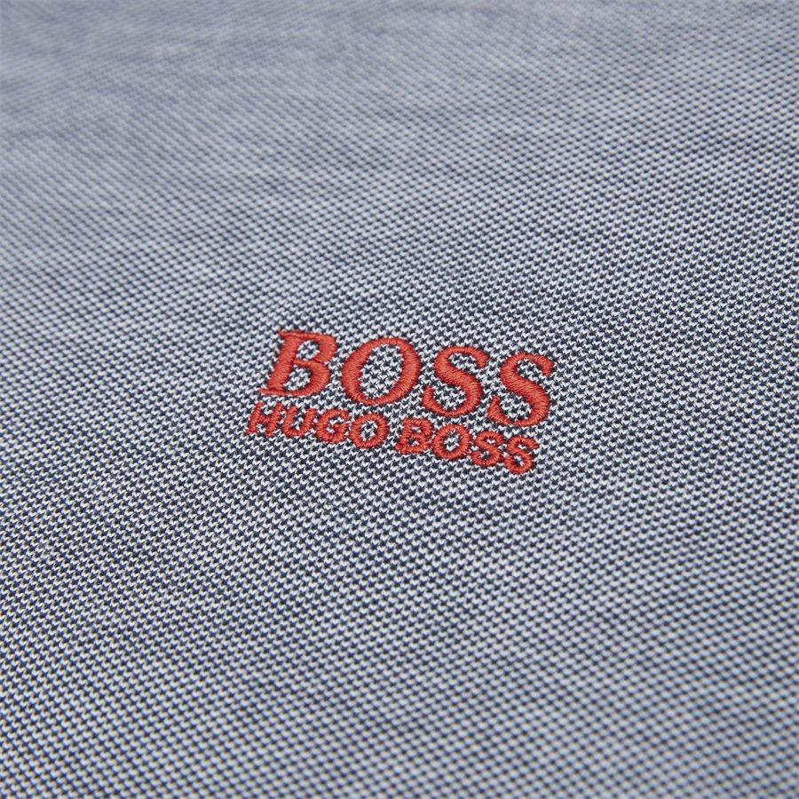 50399185 PAULE 4. - Paule4 Polo T-shirt - T-shirts - Slim - NAVY - 3