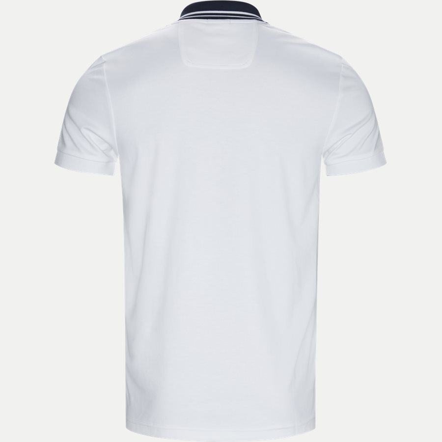 50404272 PAULE 1 - Paule1 Polo T-shirt - T-shirts - Slim - HVID - 2