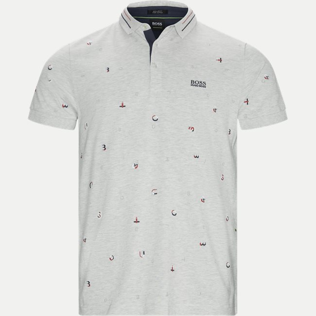 Paddy 7 Polo T-shirt