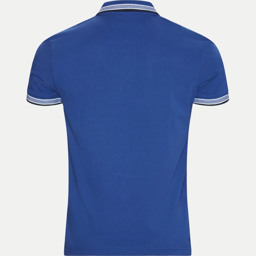 50398302 PADDY - Paddy Polo T-shirt - T-shirts - Regular - BLÅ - 3