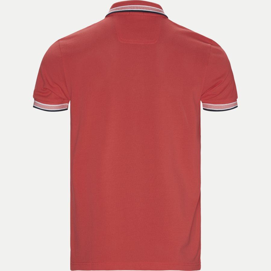 50398302 PADDY. - Paddy Polo T-shirt - T-shirts - Regular - CORAL - 2