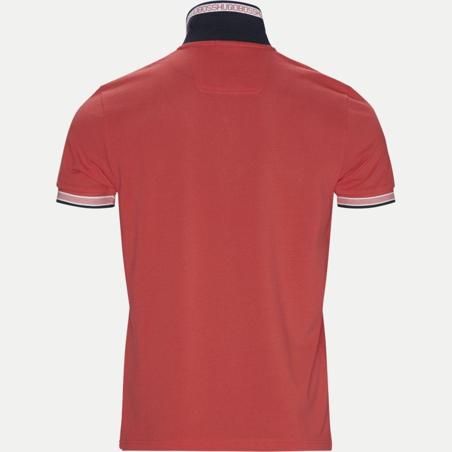 50398302 PADDY. - Paddy Polo T-shirt - T-shirts - Regular - CORAL - 3