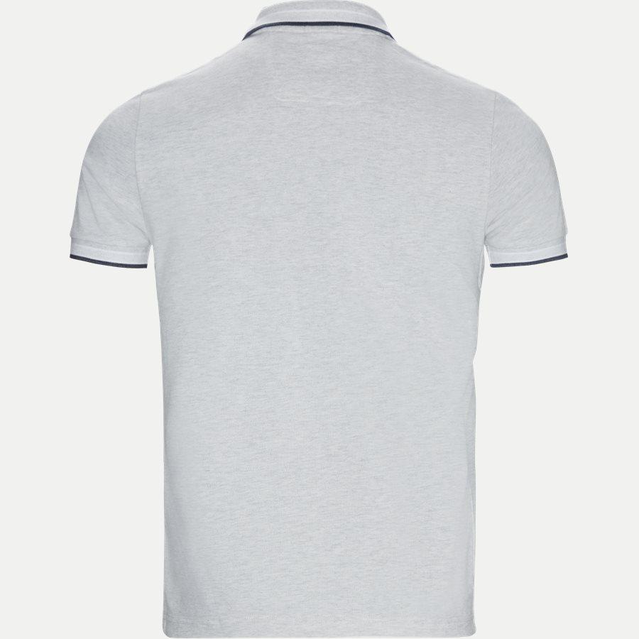 50398302 PADDY. - Paddy Polo T-shirt - T-shirts - Regular - GRÅ - 2