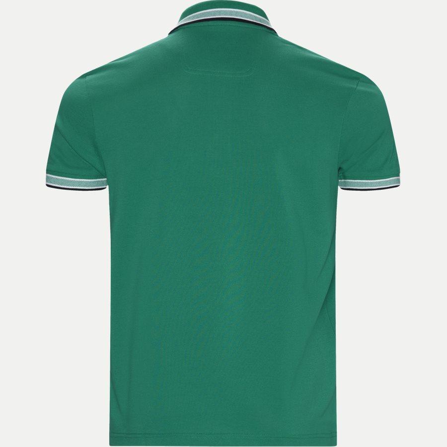 50398302 PADDY. - Paddy Polo T-shirt - T-shirts - Regular - GRØN - 2