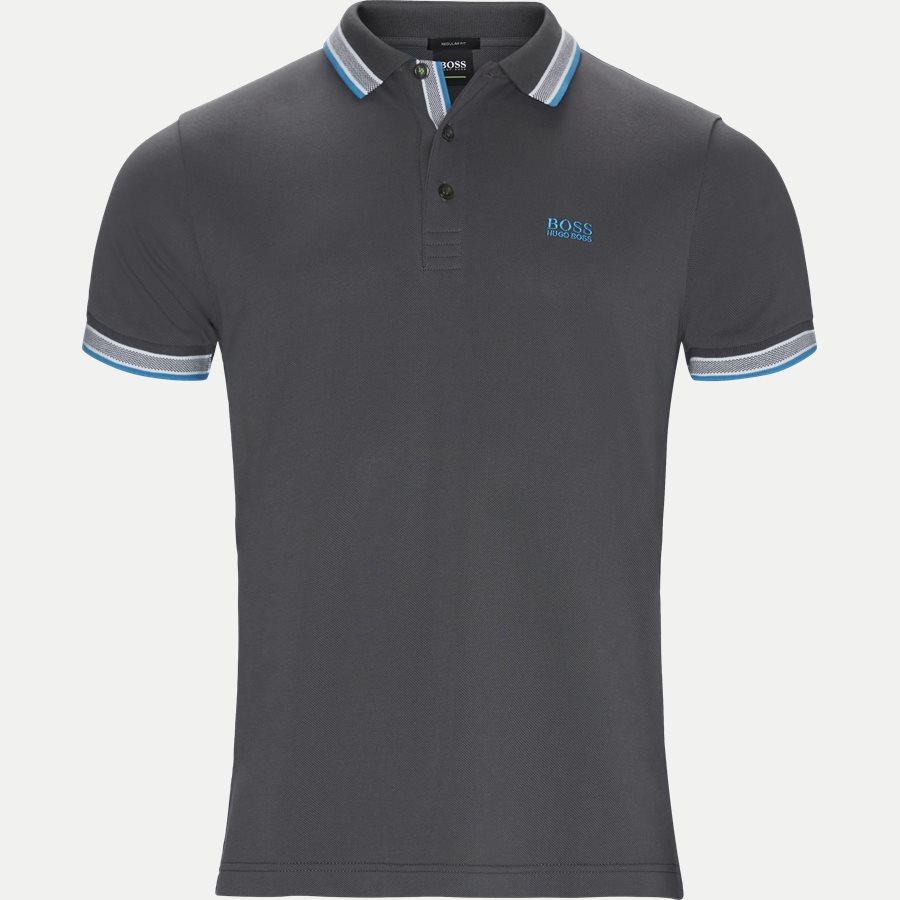 50398302 PADDY. - Paddy Polo T-shirt - T-shirts - Regular - KOKS - 1