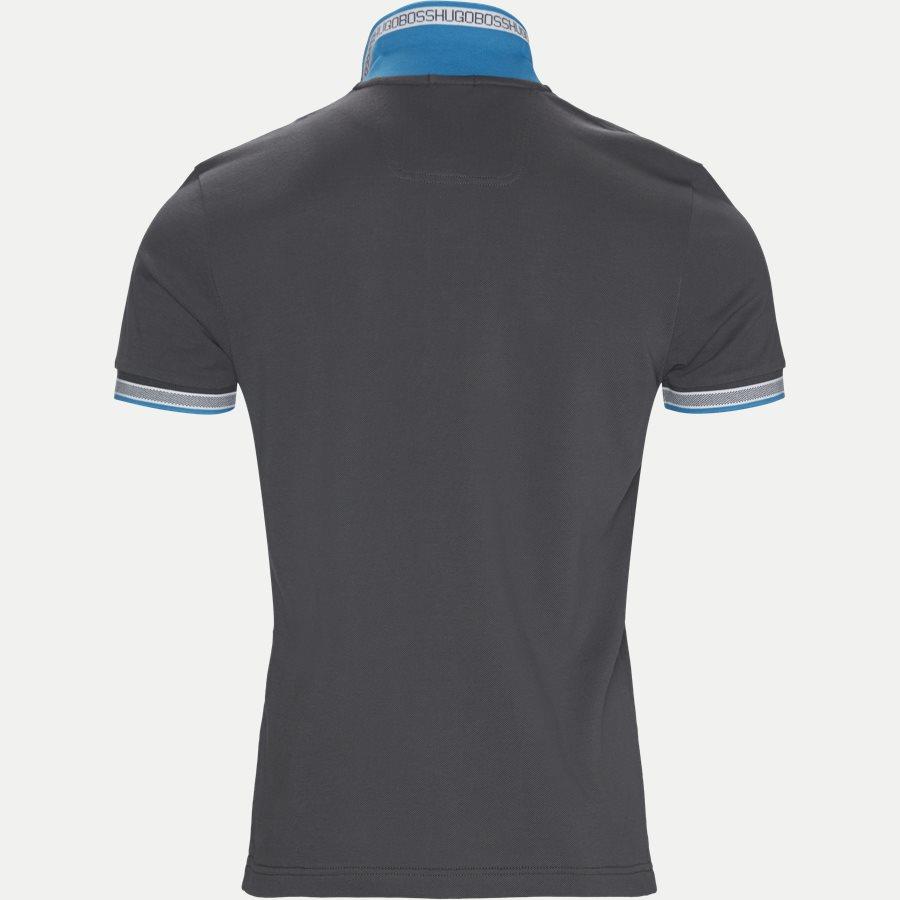 50398302 PADDY. - Paddy Polo T-shirt - T-shirts - Regular - KOKS - 3