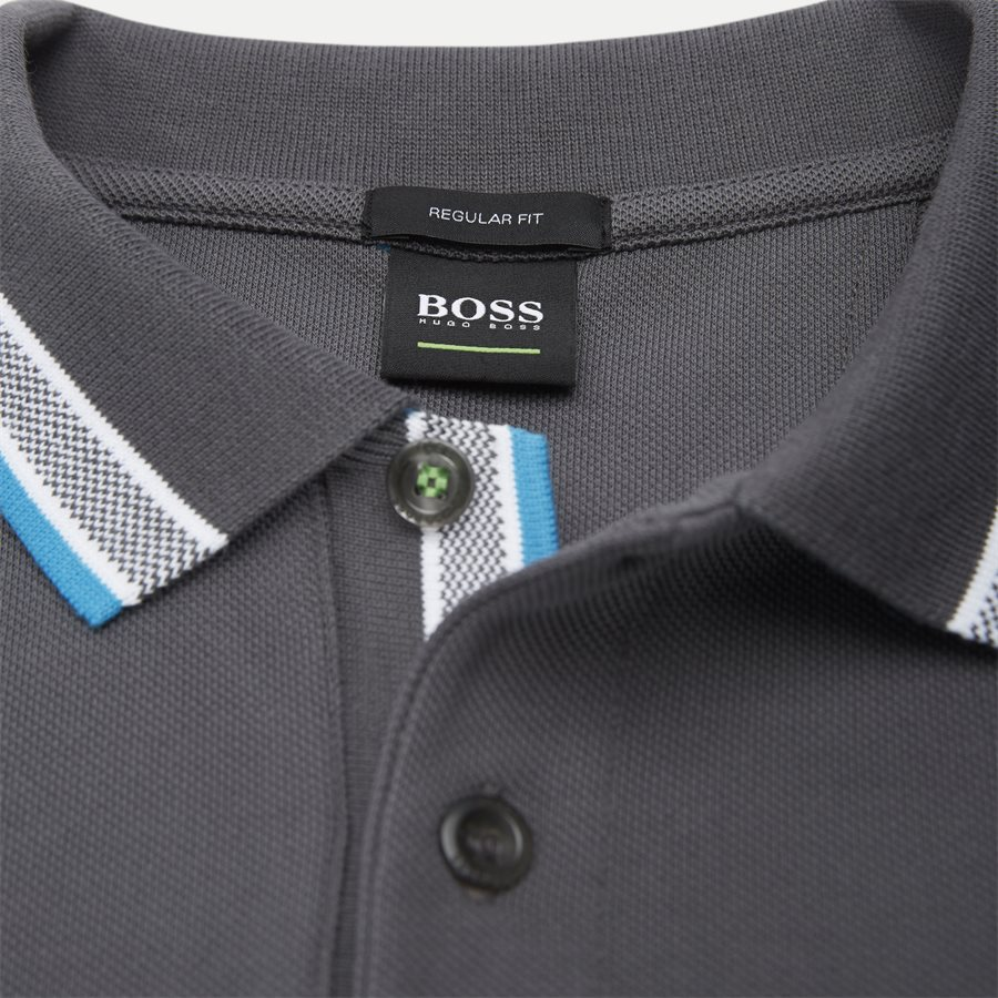 50398302 PADDY. - Paddy Polo T-shirt - T-shirts - Regular - KOKS - 5