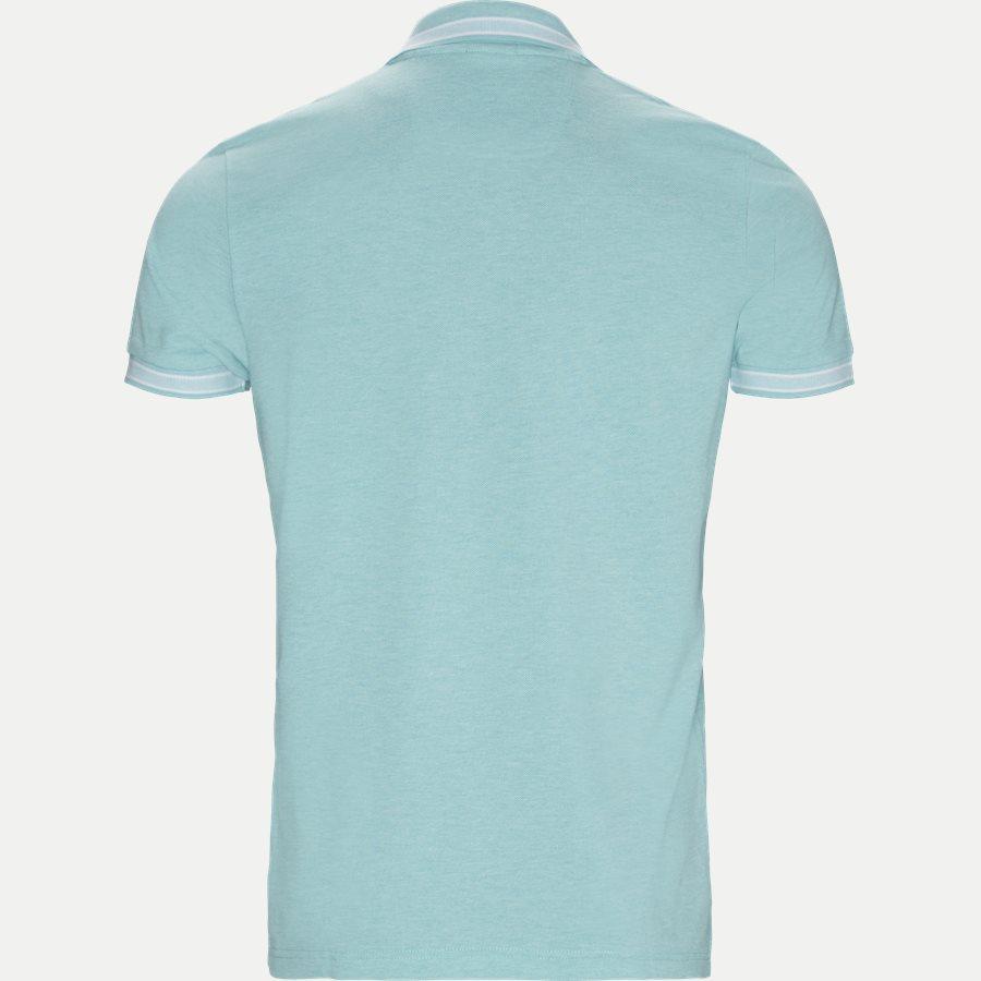 50398302 PADDY - Paddy Polo T-shirt - T-shirts - Regular - MINT - 2