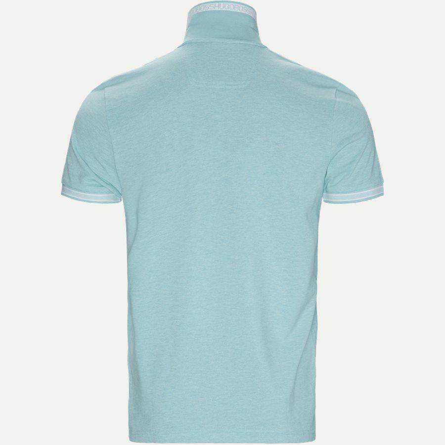 50398302 PADDY - Paddy Polo T-shirt - T-shirts - Regular - MINT - 3