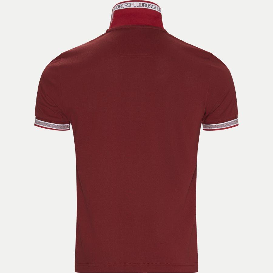 50398302 PADDY. - Paddy Polo T-shirt - T-shirts - Regular - rust - 2