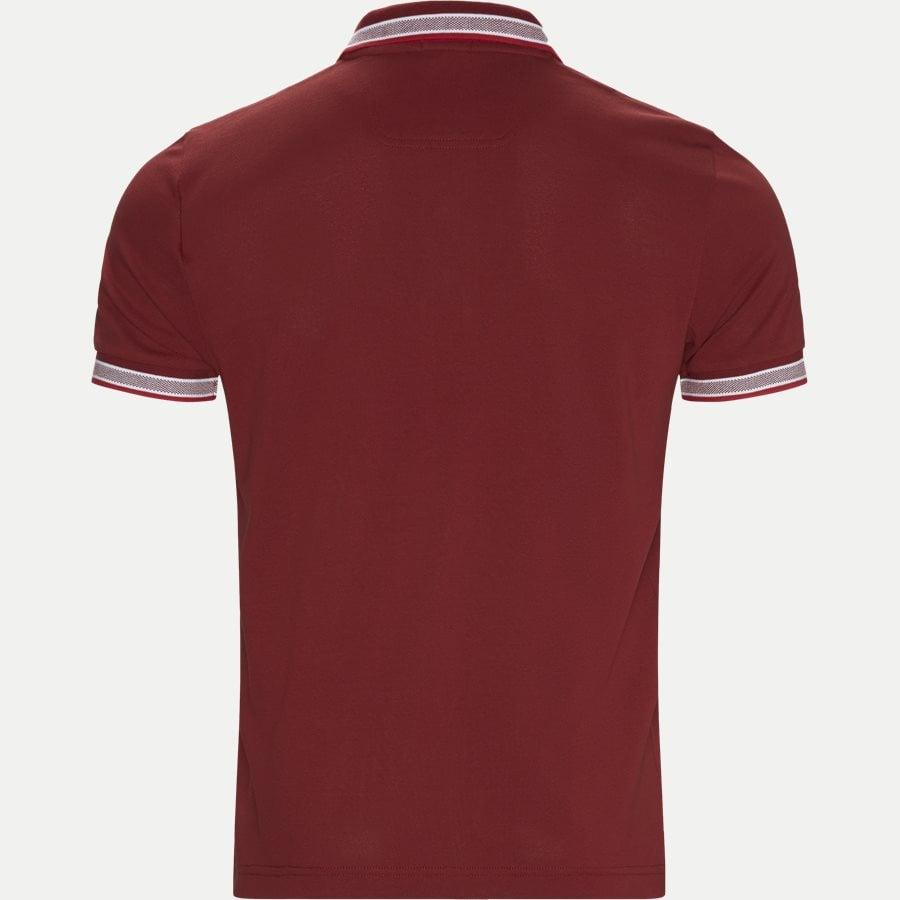 50398302 PADDY. - Paddy Polo T-shirt - T-shirts - Regular - rust - 3