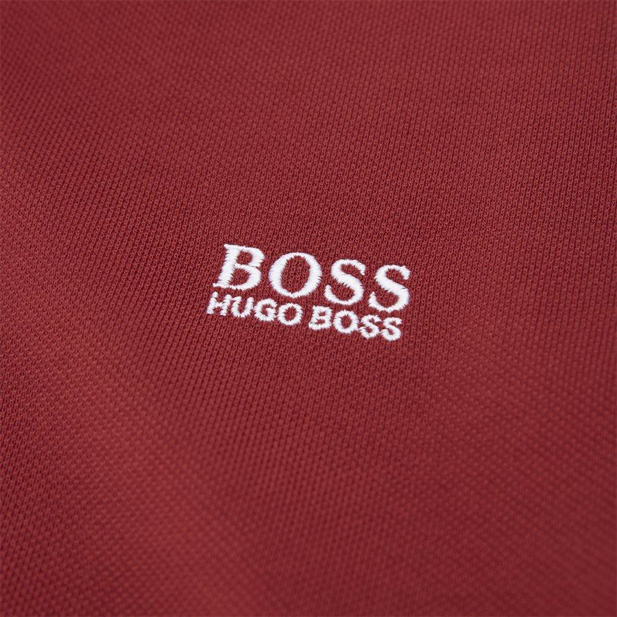50398302 PADDY. - Paddy Polo T-shirt - T-shirts - Regular - rust - 4