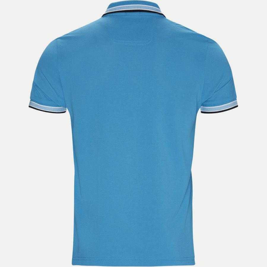 50398302 PADDY - Paddy Polo T-shirt - T-shirts - Regular - TURKIS - 2