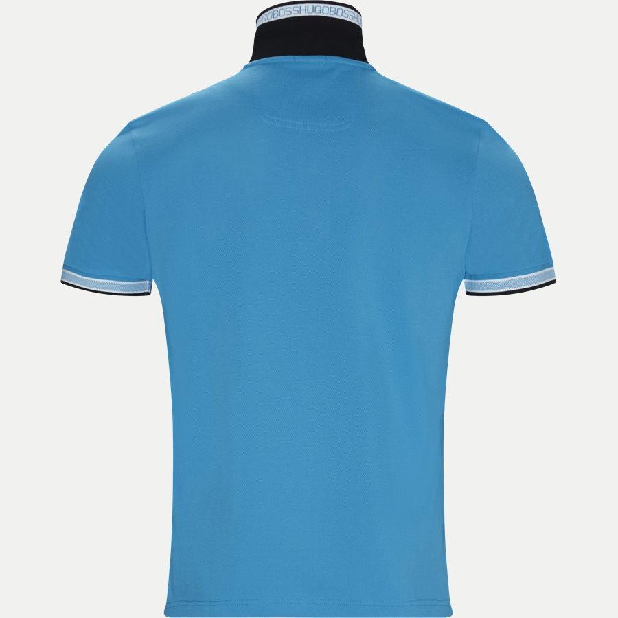 50398302 PADDY - Paddy Polo T-shirt - T-shirts - Regular - TURKIS - 3