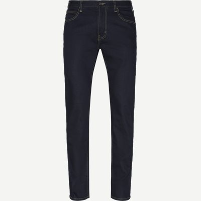 J45 Jeans Regular | J45 Jeans | Blå