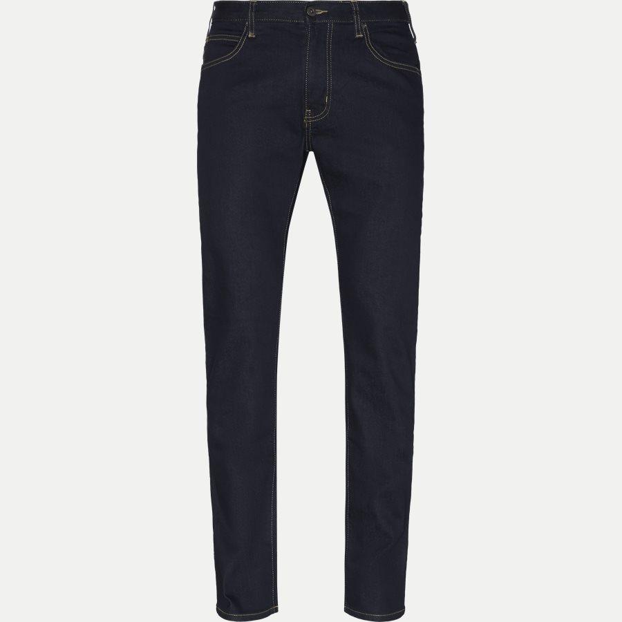 8N1J45 1DLPZ - J45 Jeans - Jeans - Regular - BLÅ - 1