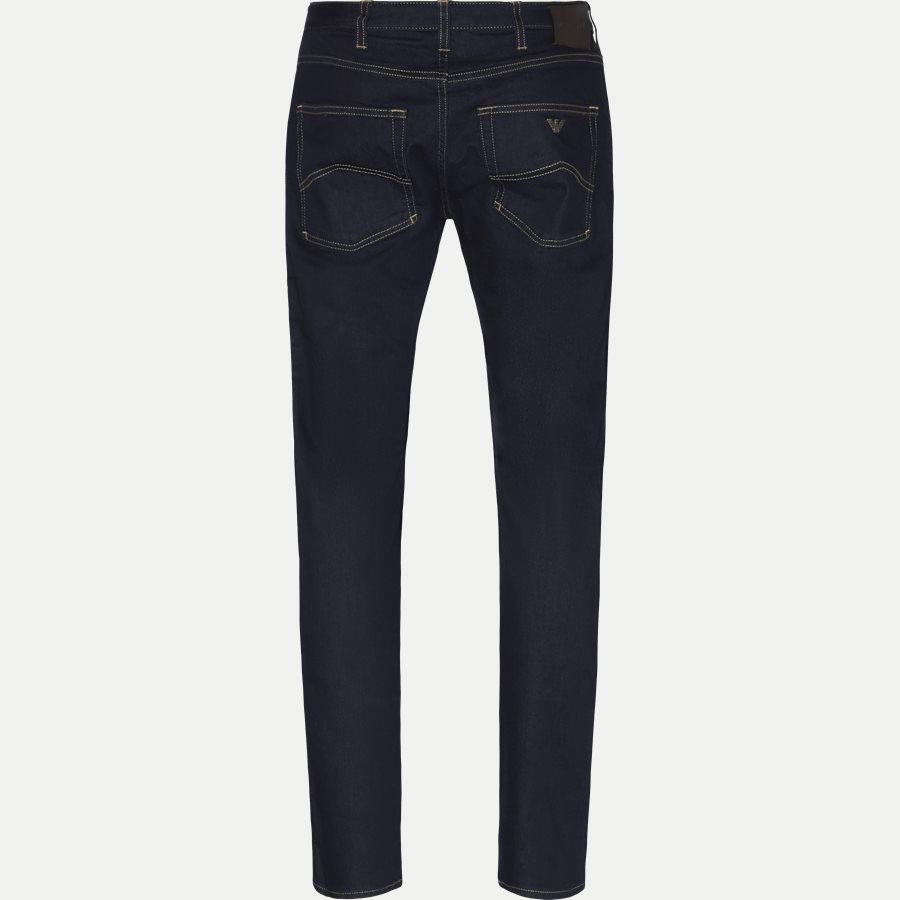 8N1J45 1DLPZ - J45 Jeans - Jeans - Regular - BLÅ - 2