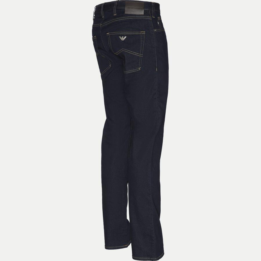 8N1J45 1DLPZ - J45 Jeans - Jeans - Regular - BLÅ - 3